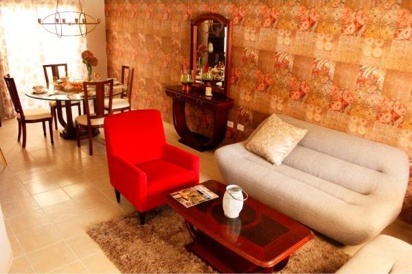 Foto de casa en venta en boulevard los viñedos , residencial diamante, pachuca de soto, hidalgo, 5944900 No. 02