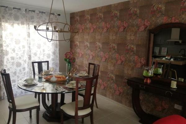 Foto de casa en venta en boulevard los viñedos , residencial diamante, pachuca de soto, hidalgo, 5944900 No. 03