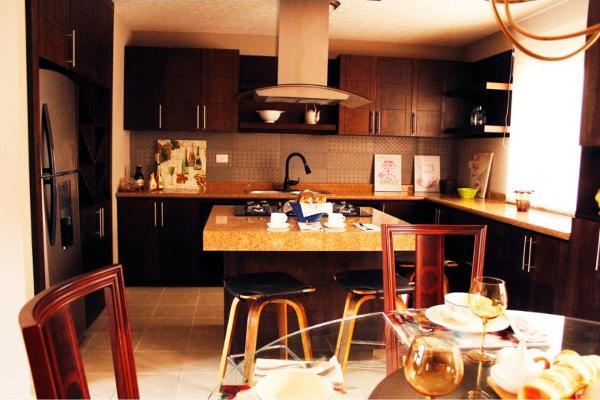 Foto de casa en venta en boulevard los viñedos , residencial diamante, pachuca de soto, hidalgo, 5944900 No. 04