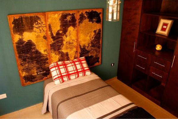 Foto de casa en venta en boulevard los viñedos , residencial diamante, pachuca de soto, hidalgo, 5944900 No. 07