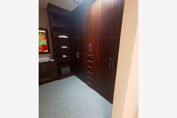 Foto de casa en venta en boulevard los viñedos , residencial diamante, pachuca de soto, hidalgo, 5944900 No. 09