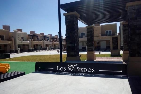 Foto de casa en venta en boulevard los viñedos , residencial diamante, pachuca de soto, hidalgo, 5944900 No. 15
