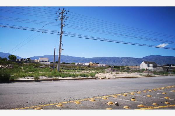Foto de terreno comercial en renta en boulevard luis donaldo colosio 5055, torrecillas y ramones, saltillo, coahuila de zaragoza, 5427508 No. 04