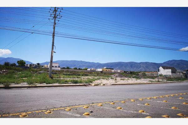 Foto de terreno comercial en renta en boulevard luis donaldo colosio 5055, torrecillas y ramones, saltillo, coahuila de zaragoza, 5427508 No. 05