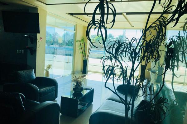 Foto de oficina en renta en boulevard luis donaldo colosio , alfredo v bonfil, benito juárez, quintana roo, 5678331 No. 02
