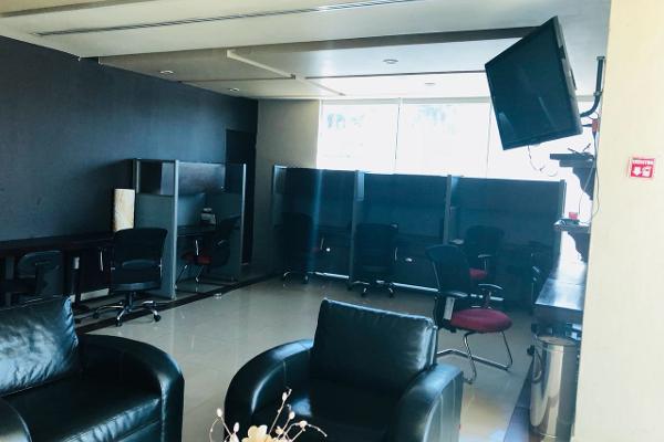 Foto de oficina en renta en boulevard luis donaldo colosio , alfredo v bonfil, benito juárez, quintana roo, 5678331 No. 01