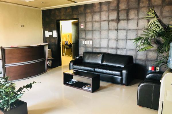 Foto de oficina en renta en boulevard luis donaldo colosio , alfredo v bonfil, benito juárez, quintana roo, 5678334 No. 01