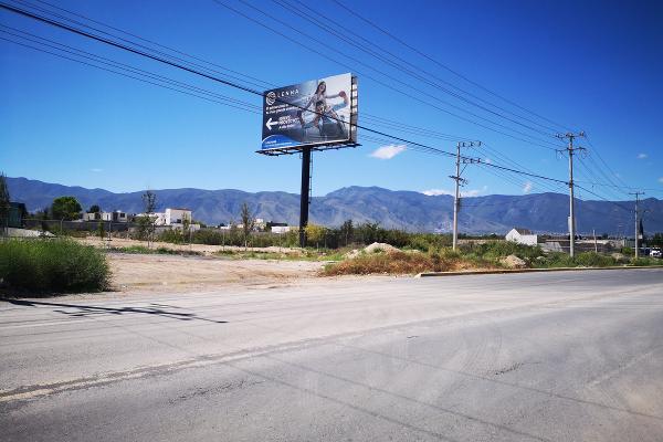 Foto de terreno comercial en renta en boulevard luis donaldo colosio , torrecillas y ramones, saltillo, coahuila de zaragoza, 5428881 No. 03