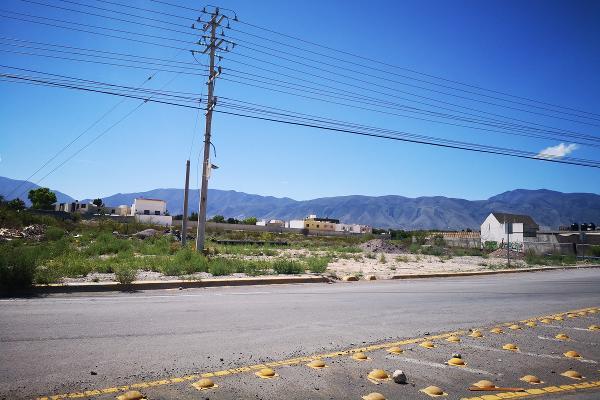 Foto de terreno comercial en renta en boulevard luis donaldo colosio , torrecillas y ramones, saltillo, coahuila de zaragoza, 5428881 No. 05
