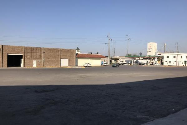 Foto de bodega en renta en boulevard luis echeverria 1435, nazario s ortiz garza, saltillo, coahuila de zaragoza, 8862645 No. 04