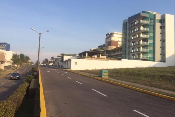 Foto de terreno habitacional en venta en boulevard mandinga 000, el conchal, alvarado, veracruz de ignacio de la llave, 5339987 No. 04
