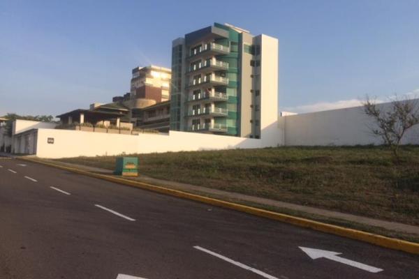 Foto de terreno habitacional en venta en boulevard mandinga 000, el conchal, alvarado, veracruz de ignacio de la llave, 5339987 No. 06