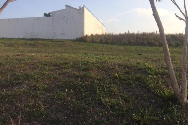 Foto de terreno habitacional en venta en boulevard mandinga 000, el conchal, alvarado, veracruz de ignacio de la llave, 5339987 No. 07