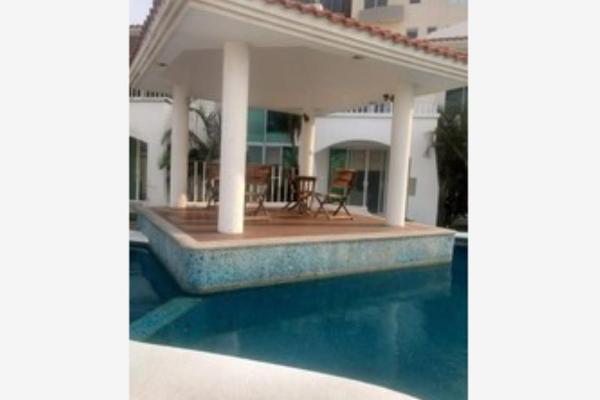 Foto de casa en venta en boulevard mandinga 36, el conchal, alvarado, veracruz de ignacio de la llave, 8098570 No. 01