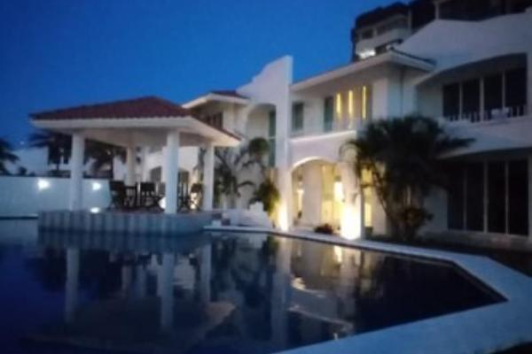 Foto de casa en venta en boulevard mandinga 36, el conchal, alvarado, veracruz de ignacio de la llave, 8098570 No. 02