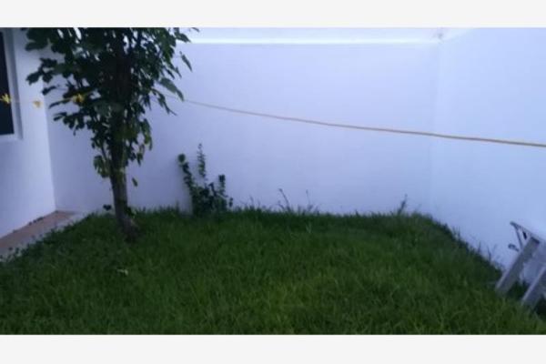 Foto de casa en venta en boulevard mandinga 36, el conchal, alvarado, veracruz de ignacio de la llave, 8098570 No. 10