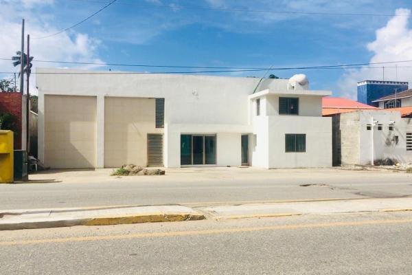 Foto de edificio en venta en boulevard manuel a. romero zurita , paraíso centro, paraíso, tabasco, 5303792 No. 01