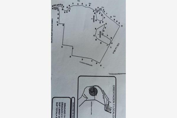 Foto de terreno habitacional en venta en boulevard manuel a. romero zurita , quintín arauz, paraíso, tabasco, 5379501 No. 01
