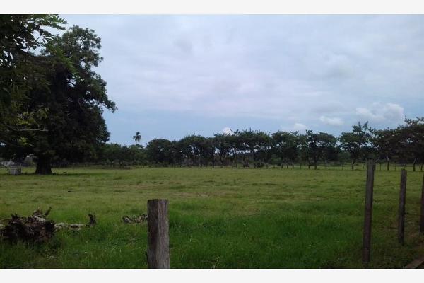 Foto de terreno habitacional en venta en boulevard manuel a. romero zurita , quintín arauz, paraíso, tabasco, 5379501 No. 03