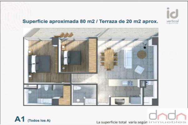 Foto de departamento en venta en boulevard manuel avila camacho 0, jardines de santa mónica, tlalnepantla de baz, méxico, 5800605 No. 02