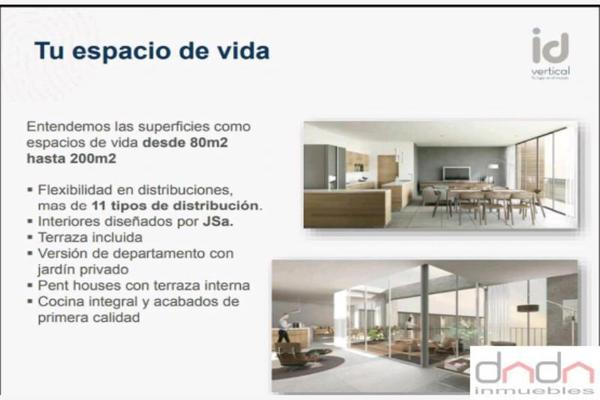 Foto de departamento en venta en boulevard manuel avila camacho 0, jardines de santa mónica, tlalnepantla de baz, méxico, 5800605 No. 06
