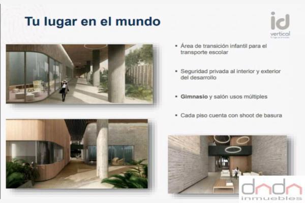 Foto de departamento en venta en boulevard manuel avila camacho 0, jardines de santa mónica, tlalnepantla de baz, méxico, 5800605 No. 11