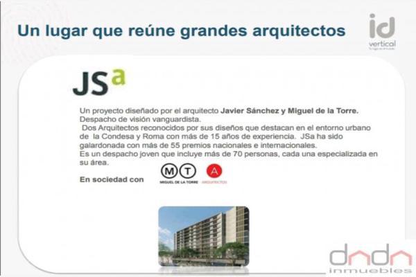 Foto de departamento en venta en boulevard manuel avila camacho 0, jardines de santa mónica, tlalnepantla de baz, méxico, 5800605 No. 16