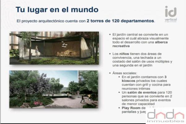 Foto de departamento en venta en boulevard manuel avila camacho 0, jardines de santa mónica, tlalnepantla de baz, méxico, 5800605 No. 17
