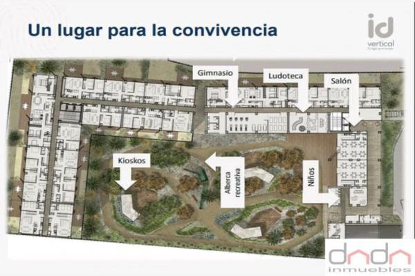 Foto de departamento en venta en boulevard manuel avila camacho 0, jardines de santa mónica, tlalnepantla de baz, méxico, 5800605 No. 19
