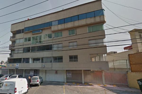 Foto de departamento en venta en boulevard manuel avila camacho 2247, san lucas tepetlacalco ampliación, tlalnepantla de baz, méxico, 3102646 No. 01