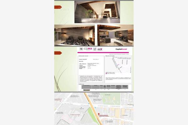 Foto de oficina en venta en boulevard manuel ávila camacho 235, polanco ii sección, miguel hidalgo, df / cdmx, 7524610 No. 04