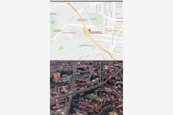 Foto de oficina en venta en boulevard manuel ávila camacho 235, polanco ii sección, miguel hidalgo, df / cdmx, 7524610 No. 05