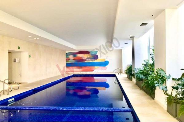 Foto de departamento en renta en boulevard manuel avila camacho 571, lomas de sotelo, miguel hidalgo, df / cdmx, 13325656 No. 04