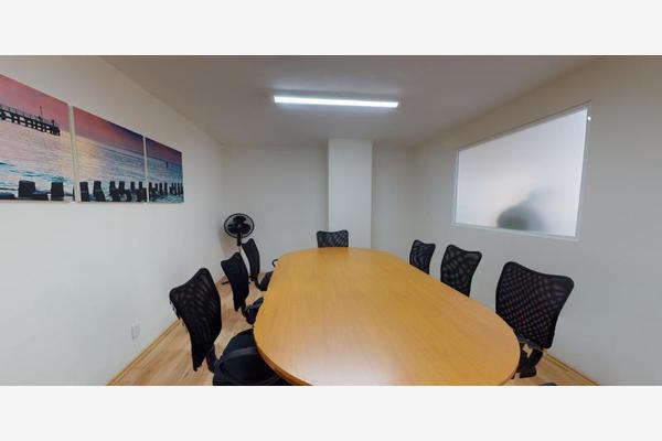 Foto de oficina en renta en boulevard manuel ávila camacho 6a, el parque, naucalpan de juárez, méxico, 0 No. 03