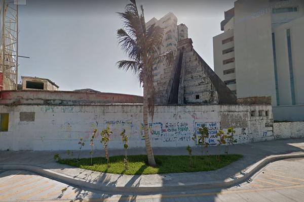 Foto de terreno habitacional en venta en boulevard manuel avila camacho , costa verde, boca del río, veracruz de ignacio de la llave, 0 No. 01