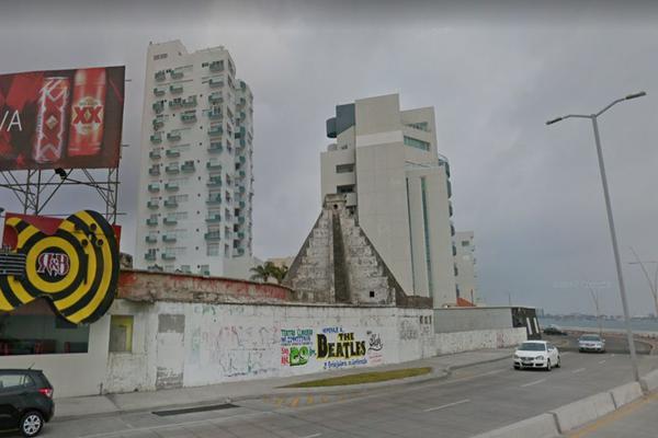 Foto de terreno habitacional en venta en boulevard manuel avila camacho , costa verde, boca del río, veracruz de ignacio de la llave, 0 No. 03