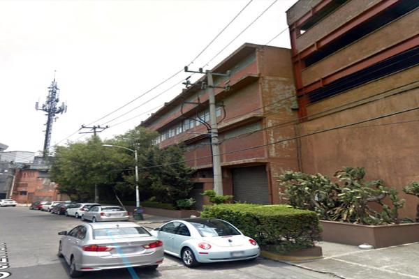 Foto de edificio en venta en boulevard manuel ávila camacho , el parque, naucalpan de juárez, méxico, 18461159 No. 05
