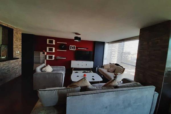 Foto de departamento en venta en boulevard manuel avila camacho , lomas de chapultepec iv sección, miguel hidalgo, df / cdmx, 7228641 No. 04
