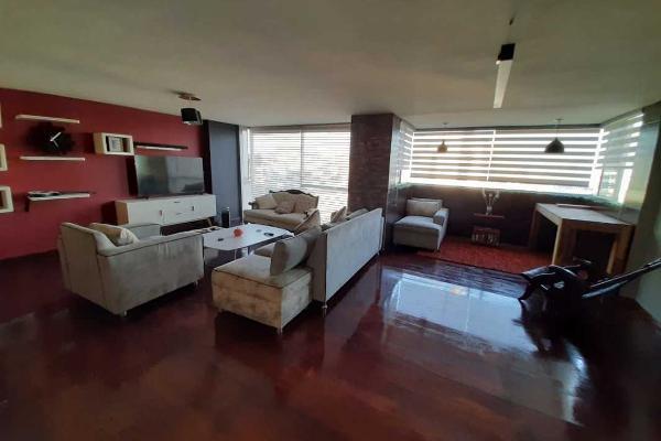 Foto de departamento en venta en boulevard manuel avila camacho , lomas de chapultepec iv sección, miguel hidalgo, df / cdmx, 7228641 No. 05