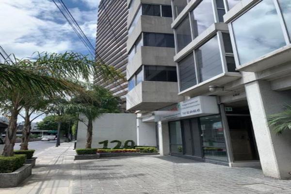 Foto de departamento en venta en boulevard manuel avila camacho , lomas de chapultepec vii sección, miguel hidalgo, df / cdmx, 7228641 No. 02