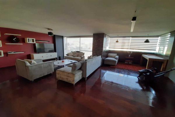 Foto de departamento en venta en boulevard manuel avila camacho , lomas de chapultepec vii sección, miguel hidalgo, df / cdmx, 7228641 No. 05