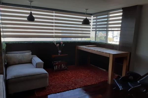 Foto de departamento en venta en boulevard manuel avila camacho , lomas de chapultepec vii sección, miguel hidalgo, df / cdmx, 7228641 No. 06