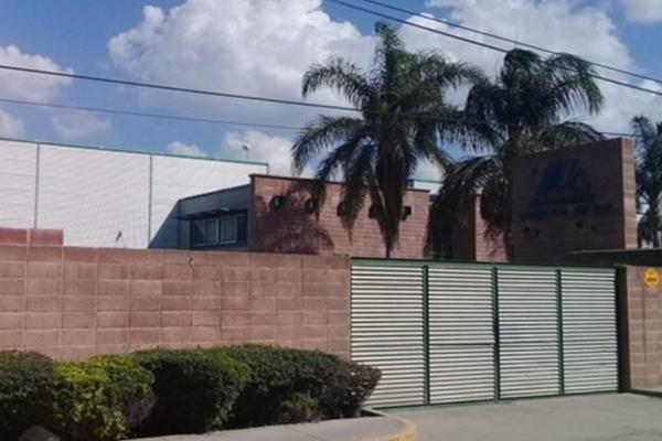 Foto de nave industrial en venta en boulevard manuel gómez morín 658, villa magna, san luis potosí, san luis potosí, 5890458 No. 01