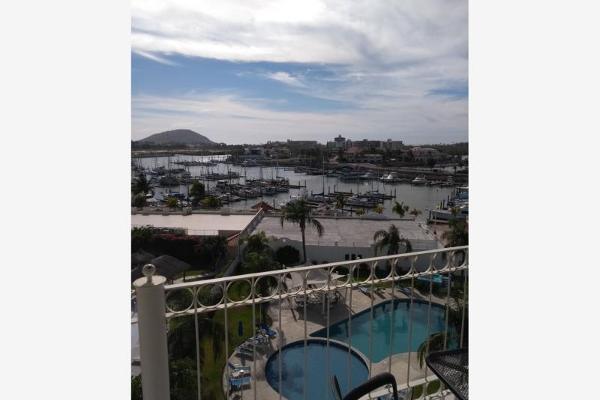 Foto de departamento en venta en boulevard marina mazatlan 2025, marina mazatlán, mazatlán, sinaloa, 9078482 No. 01