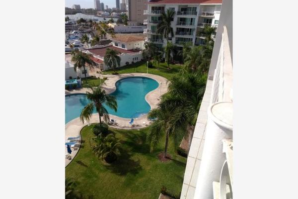 Foto de departamento en venta en boulevard marina mazatlan 2025, marina mazatlán, mazatlán, sinaloa, 9078482 No. 02