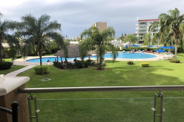 Foto de departamento en venta en boulevard marina mazatlán 2209, klein, mazatlán, sinaloa, 10224804 No. 28
