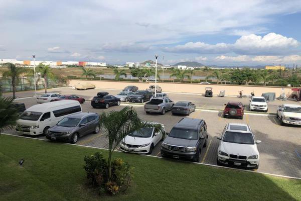 Foto de departamento en venta en boulevard marina mazatlán 2209, klein, mazatlán, sinaloa, 10224804 No. 32