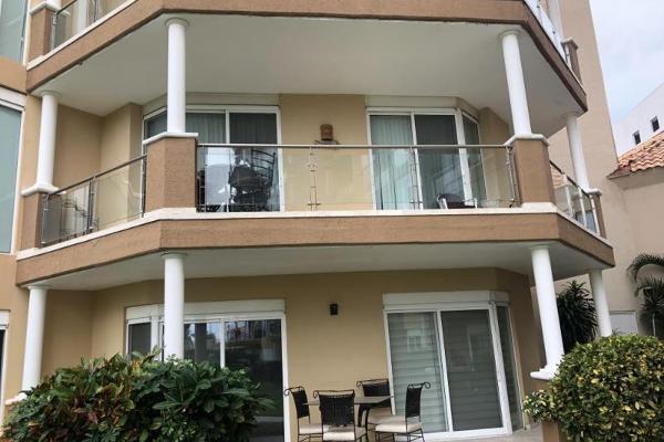 Foto de departamento en venta en boulevard marina mazatlán 2209, palmas del sol, mazatlán, sinaloa, 10224804 No. 01