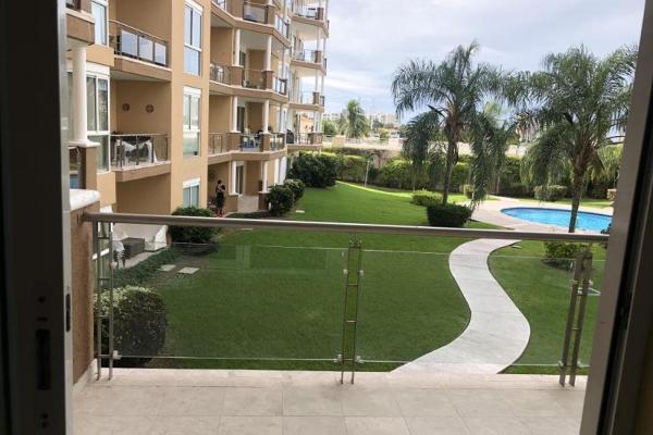 Foto de departamento en venta en boulevard marina mazatlán 2209, palmas del sol, mazatlán, sinaloa, 10224804 No. 02