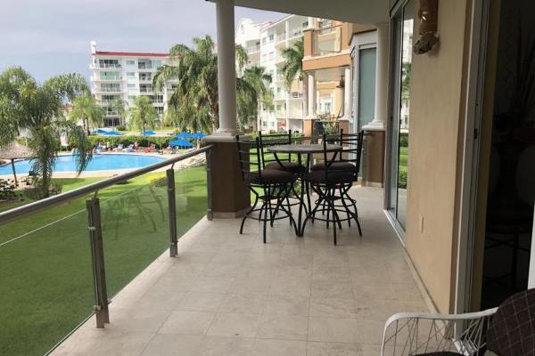Foto de departamento en venta en boulevard marina mazatlán 2209, palmas del sol, mazatlán, sinaloa, 10224804 No. 03